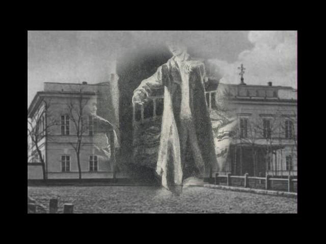 Изображение предпросмотра прочтения – РусланИгнатьев представляет буктрейлер кпроизведению «Палата №6» А.П.Чехова