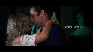 Danni + Damo :: Wedding highlights