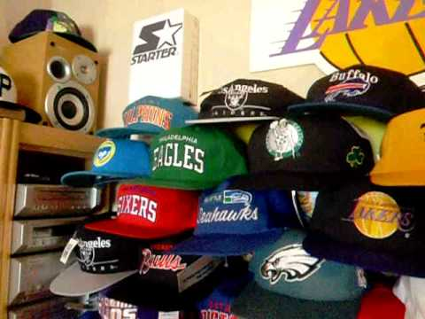 e38a23178 Vintage Deadstock Snapback Collection