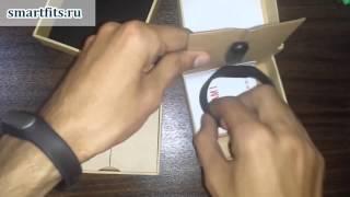 Xiaomi Mi band фитнес браслет (как отличить подделку)