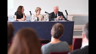 British Academy conference on Judicial Independence