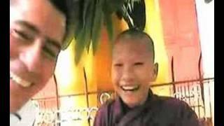 Joseph goes to Burma and Laos.