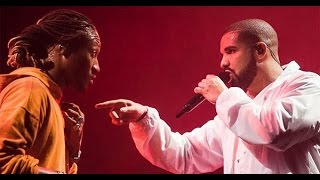 future to drop first single off beast mode 16 in the next two weeks its featuring drake