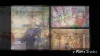 Аниме клип - Ранимый социопат ( На конкурс Оки Чинами, Юнона тян,  Angel'sDream InSunset)