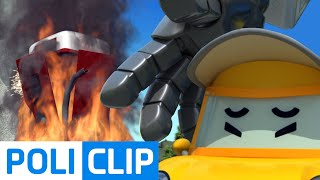 Exploding Chargers! | Robocar Poli Clips