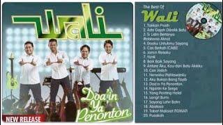 Wali Band - Koleksi Album PilihanTerbaik Wali Band - Lagu Indonesia Terbaru 2017 720p HD
