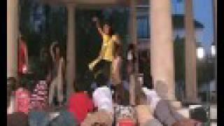 ARTC FESTIVAL MOVIDA 2008: BAILE BRASILENO