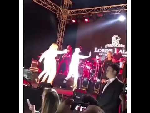 Hadise - Farkimiz Var (Kıbrıs Canlı Konseri 2018)