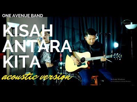 REYHAN (OAB) | KISAH ANTARA KITA | ACOUSITIC VERSION COVER