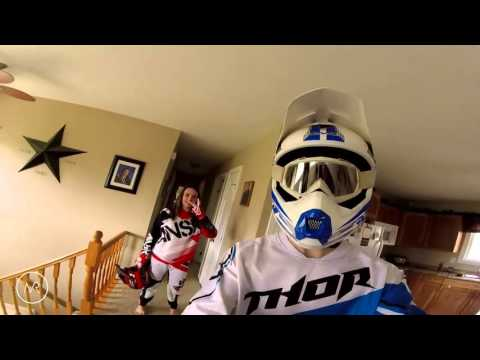 Royal Distributing Trip | New Motocross Gear, Dirtbike Parts & MX Tires | Moto Girl
