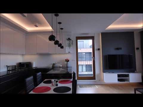 Luksusowy Apartament Browar Lubicz