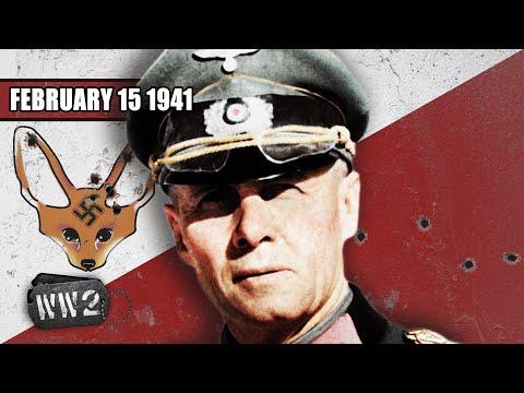 Enter Erwin Rommel
