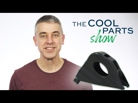 Ford Is 3D Printing Automotive Parts For Mass Production: The Cool Parts Show S2E1