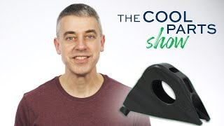 3D Printing for Production at Ford: The Cool Parts Show S2E1