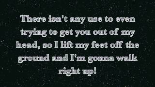 Kwabs - Walk [Lyrics]