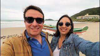 Florianópolis: praias, ostras, rafting e muito mais!