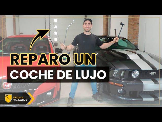 Antes Y Después De Un Jaguar F-Pace 🚗🔝