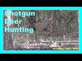 🦌 Shotgun Deer Hunting - November 24th, 2015 🦌