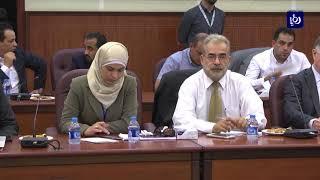 الأردن والعراق يتفقان على إنشاء منطقة صناعية مشتركة على الحدود بين البلدين - (10-9-2017)