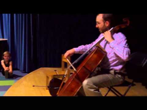 meet the cello! talent education suzuki school series at stepping
