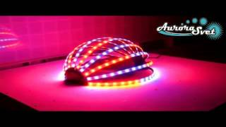 видео Интерьерный свет для кафе