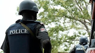 NIGERIA POLICE FORCE: 911,438 CANDIDATES APPLIED FOR RECRUITMENT
