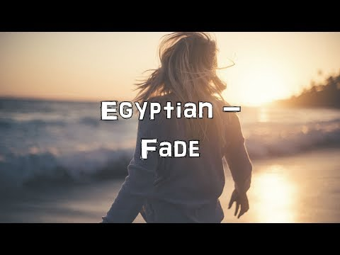 Egyptian - Fade [Acoustic Cover.Lyrics.Karaoke]