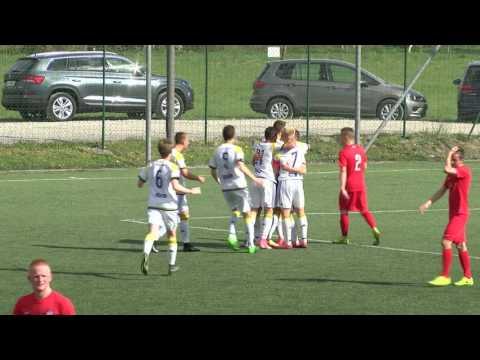 NK Interblock - NK Maribor (1.SML/SKL)