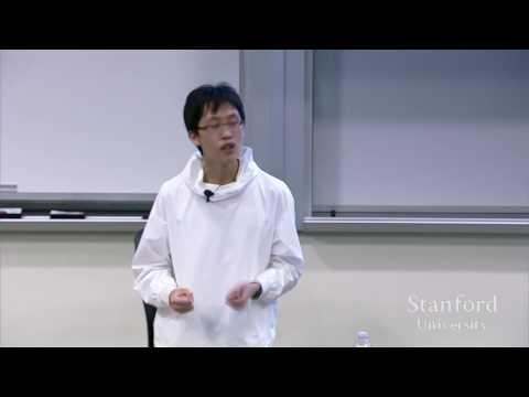 Stanford Seminar - Antisocial Computing