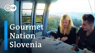 Slovenia - Why It's Southeast Europe's New Gourmet Nation