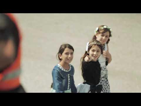 Video Asset over Burden   Education for Refugee Youth