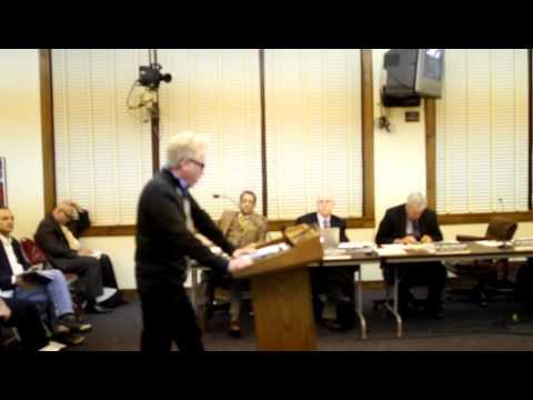 Stephen Baxter speaks up for the Brandenburgs