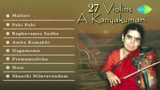 Download lagu Best of A Kanyakumari Jukebox MP3