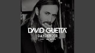 Dangerous feat. Sam Martin