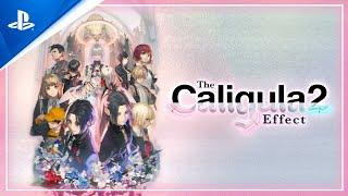 The Caligula Effect 2 - Launch Trailer | PS4
