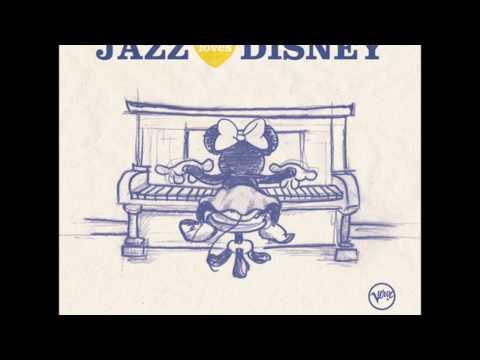 Melody Gardot - He's a Tramp (Jazz Loves Disney)