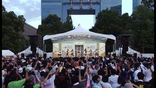 愛乙女☆DOLL(らぶどる、ラブリードール) @SMILE GARDEN 2017年8月6日 ...