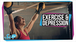 Can Exercise Treat Depression?
