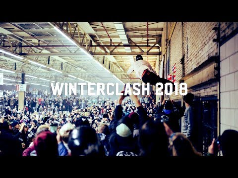 Winterclash 2018