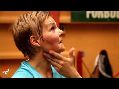 VoksenFjer i Sorø Badminton klub