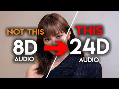 LISA (BLACKPINK) – 'Say So' [24D Audio | Not 16D/8D]🎧
