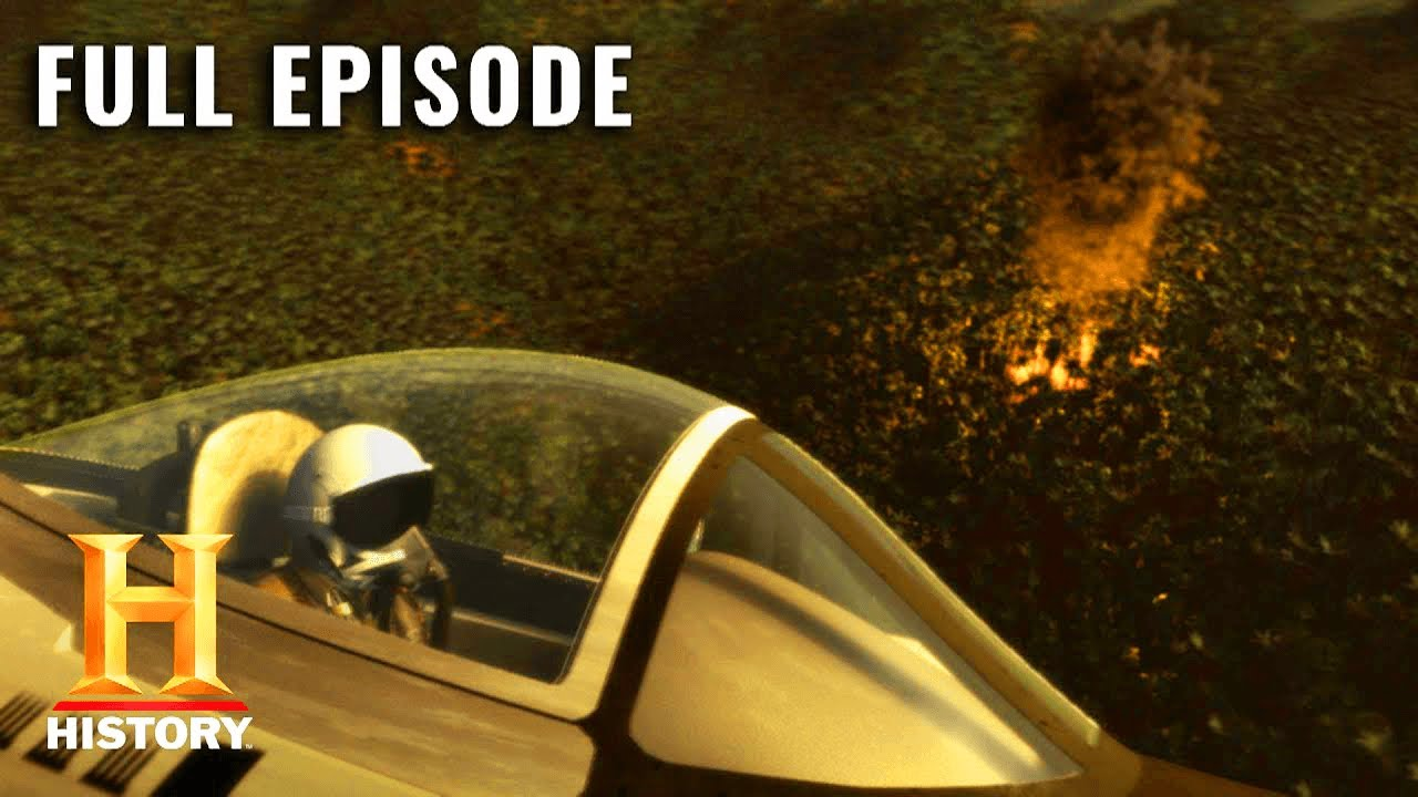 Download Dogfights: F-4 Phantoms Duel over Vietnam (S2, E5) | Full Episode | History