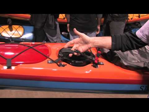 Seaward Kayaks Demo