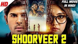 Shoorveer 2 (okka Kshanam) 2019 New Released Hindi Dubbed Movie   Now Available