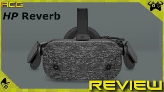 HP Reverb Review - The Best Gaming VR Headset Yet? -See Correction in Pinned Comment