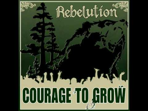 Rebelution - Running