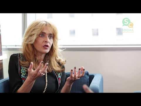 Social Conversations: Nadia Al Sheik - Deal'N