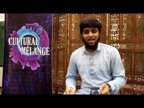 CULTURAL MÈLANGE | Variety Show