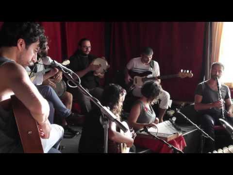 Sinafi Trio + Cümbüş Cemaat -