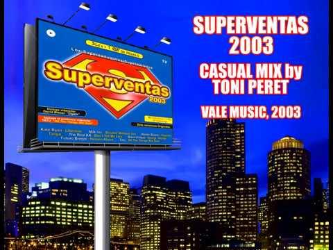Superventas 2003 - Casual Mix